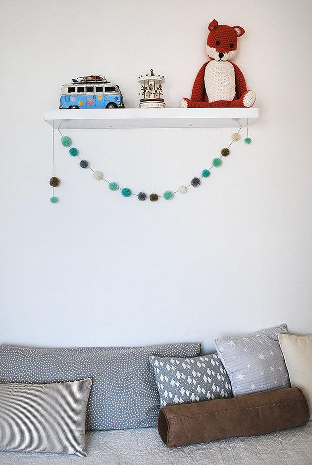 DIY – Pompones de lana