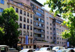La experiencia de habitar el centro y pericentro de Santiago