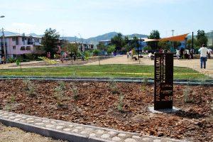 Plaza Huelemu