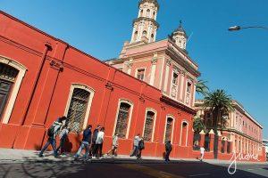 Yungay: el primer barrio republicano de Chile