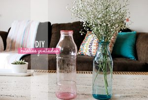 DIY – Decoración perfecta, multicolor y multiuso