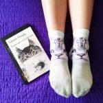 """Iba con Libros: """"El gato que venía del cielo"""""""