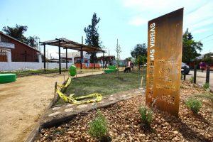 """Fundación Mi Parque: """"Buenas vibras"""""""