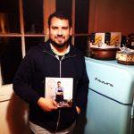 """Iba con Libros: """"Hecho en Chile"""""""