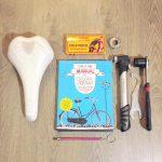 """Iba con Libros: """"Manual del ciclista urbano"""""""
