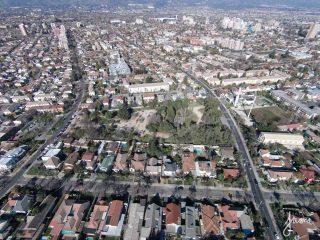 Barrio Parque Botánico, Ñuñoa