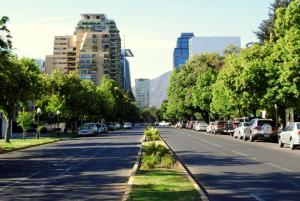 La caminata como forma de apropiación de la ciudad: La propuesta de Jane Jacobs.