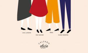 Calzado Oficio Chile, la nueva alternativa de la industria nacional.
