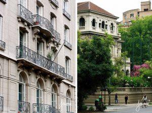 Santiago como una ciudad turística. ¿estamos realmente preparados para ello?
