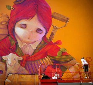 Santiago en Colores