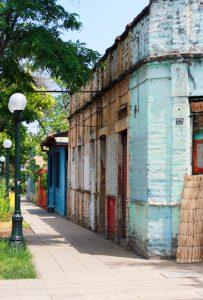 Los secretos gastronómicos del barrio El Aguilucho