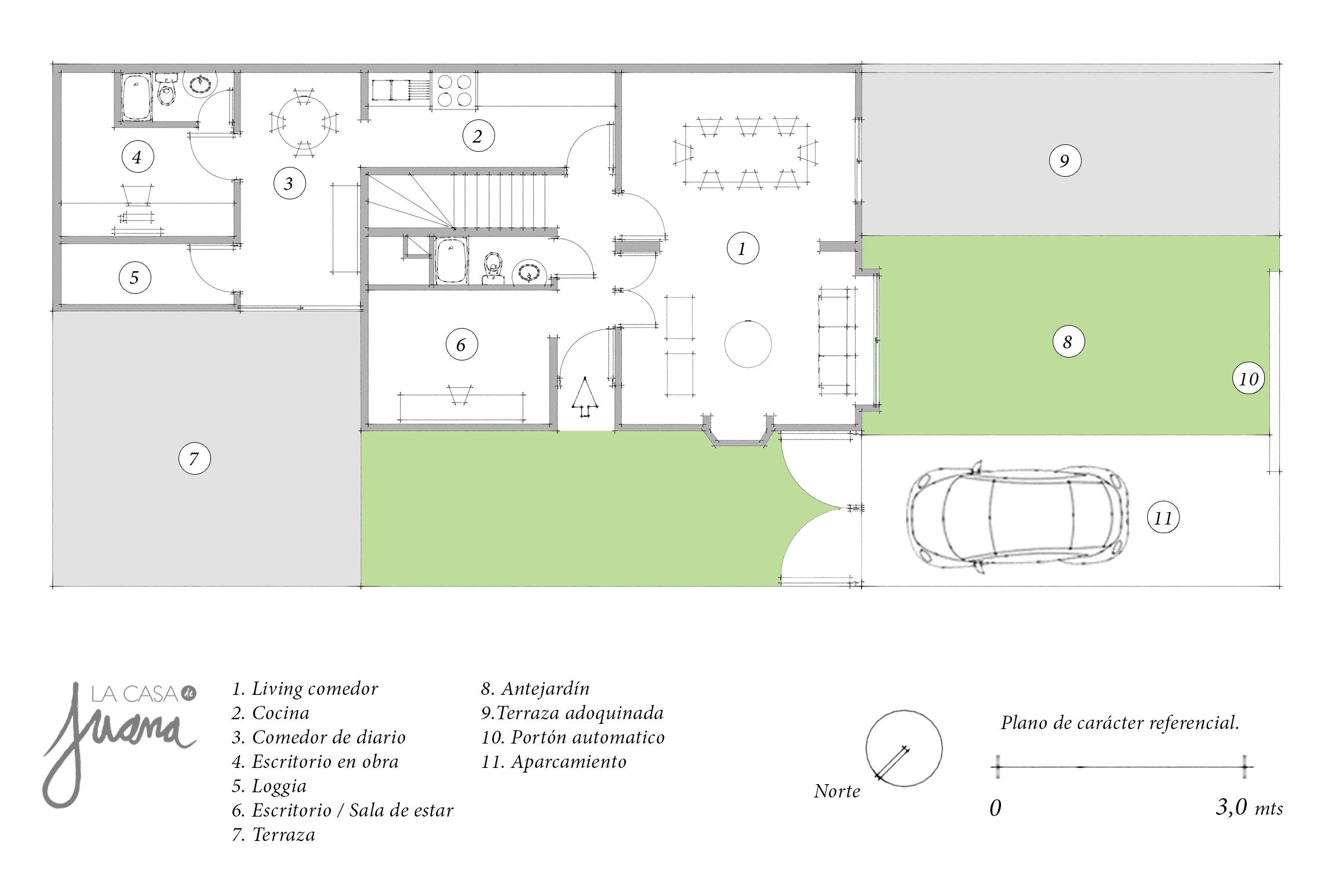 Ovanodo plano piso 1
