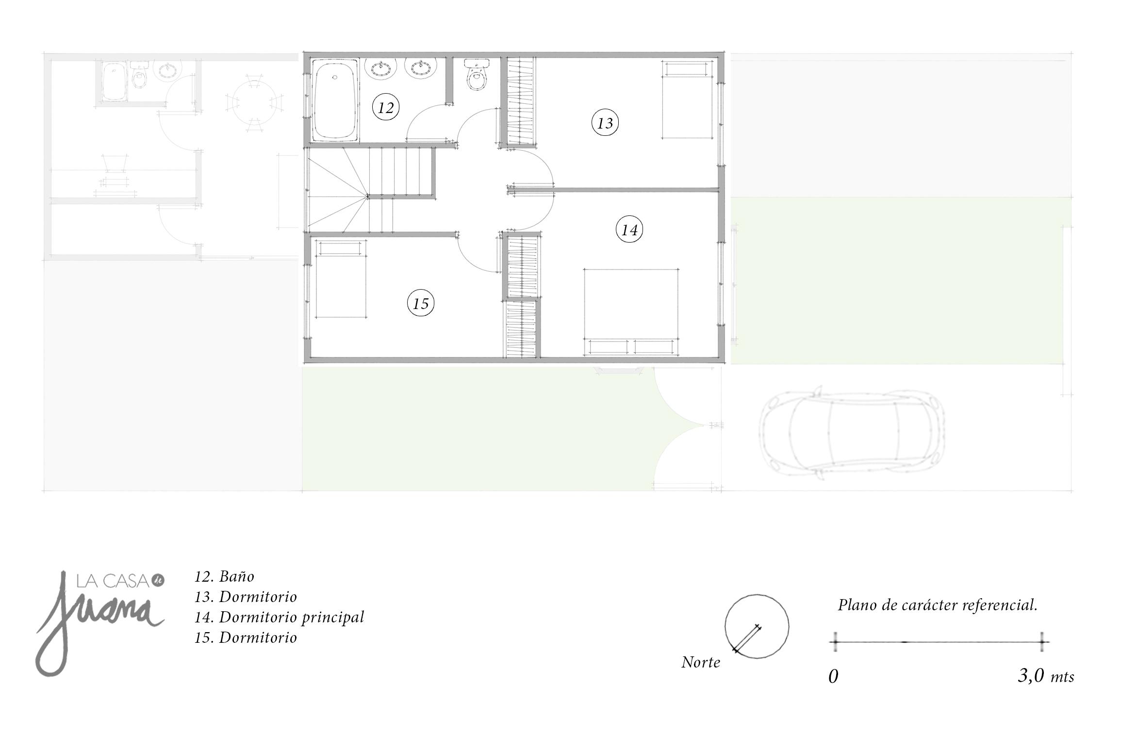 Ovanodo plano piso 2