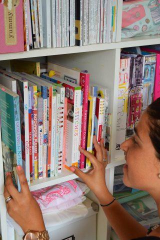 Libros lindos que inspiran (y decoran)