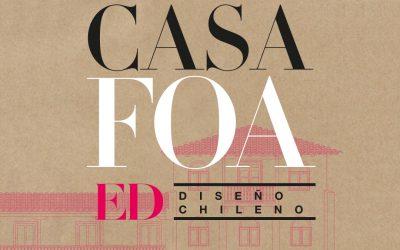 Casa FOA Chile 2017: la muestra que reúne lo mejor del interiorismo y el diseño de vanguardia