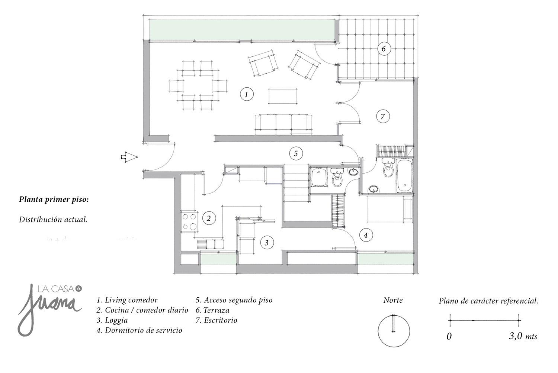 duplex asturias piso 1_actual