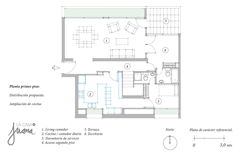 duplex asturias piso 1_remodelacion_baja res color