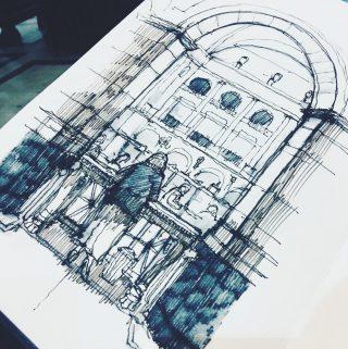 Dibuja la ciudad con el equipo FAAD