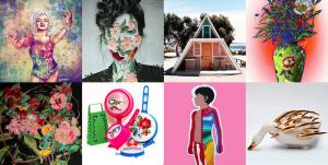 Madhaus Arte Contemporáneo: gran venta de arte del 27 de julio al 13 de Agosto 2017