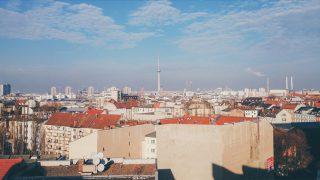 Hacer nada en Berlín