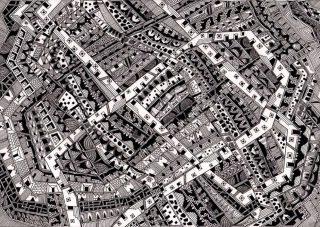 Huellas de nuestro pasado urbano