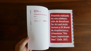 CARTAS AL ALCALDE / Letters to the Mayor