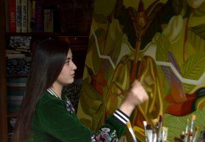 Las diez preguntas de Juana a Constanza Ragal