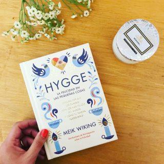 Hygge: y como ser feliz con las pequeñas cosas