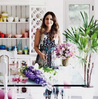 Las diez preguntas de Juana a Marina Maiztegui