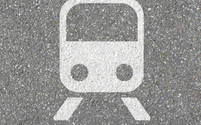 Movilidad y territorio tren Santiago-Valparaíso