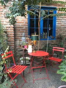 Café Barrio
