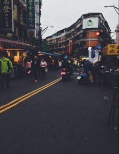 NIGHTMARKETS? La Esencia de la Vida Urbana de Taipei (Taiwán)