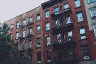 3 Tipologías Arquitectónicas Nuyorkinas.
