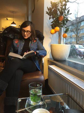 Juana Pregunta A Daniela Salas
