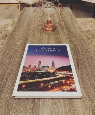 """""""The Best Of Santiago"""" Edición 2018"""