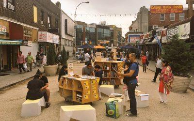 Ciudades Creativas Experiencia y Colaboración Multidisciplinar