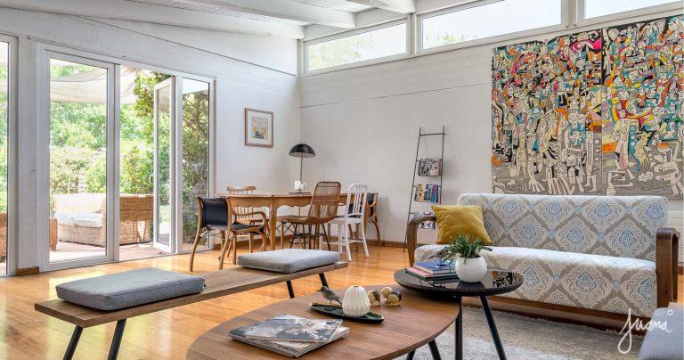 Casa en venta en La Reina - Corredora de Propiedades La Casa de Juana