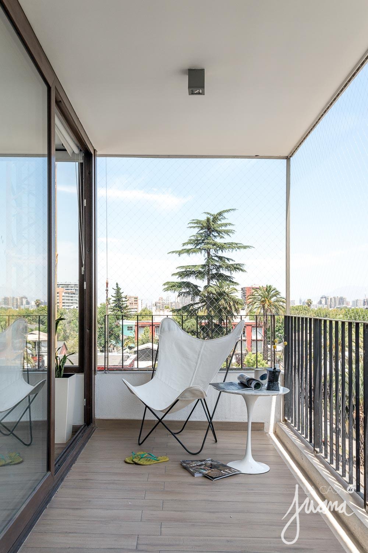 piso pedro lira en venta en providencia corredora de propiedades la casa de juana
