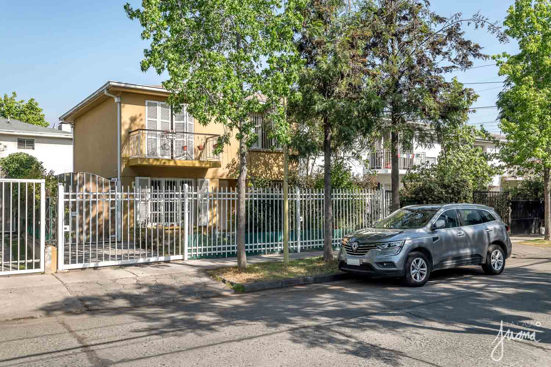 casa Rubens, en venta, en Las Condes, corredora de propiedades La Casa de Juana