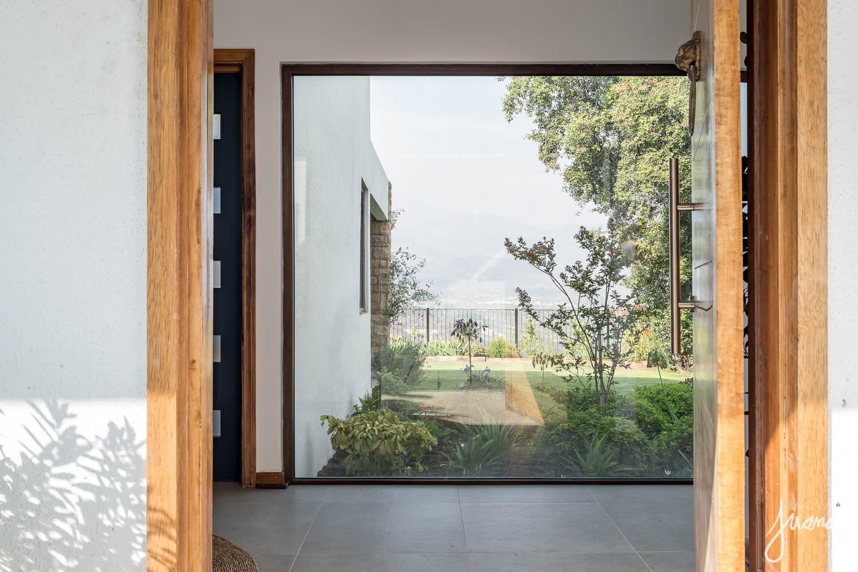 Casa en venta en Lo Barnechea - La Casa de Juana