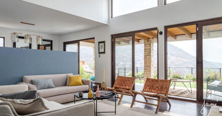 Casa a la venta en Lo Barnechea - La Casa de Juana