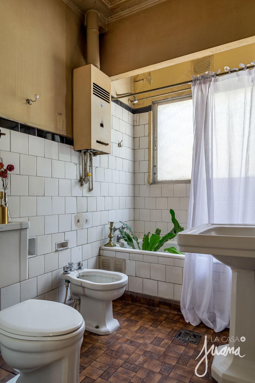 Casa en venta en Ñuñoa - Casa Managua - La Casa de Juana