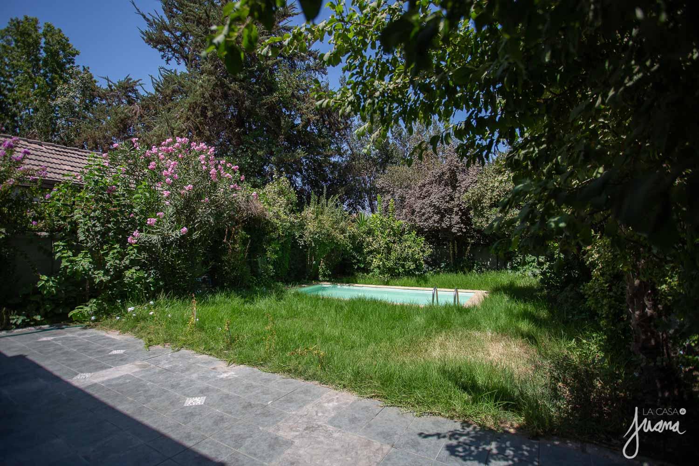 Casa en arriendo Las Luciérnagas - La Casa de Juana