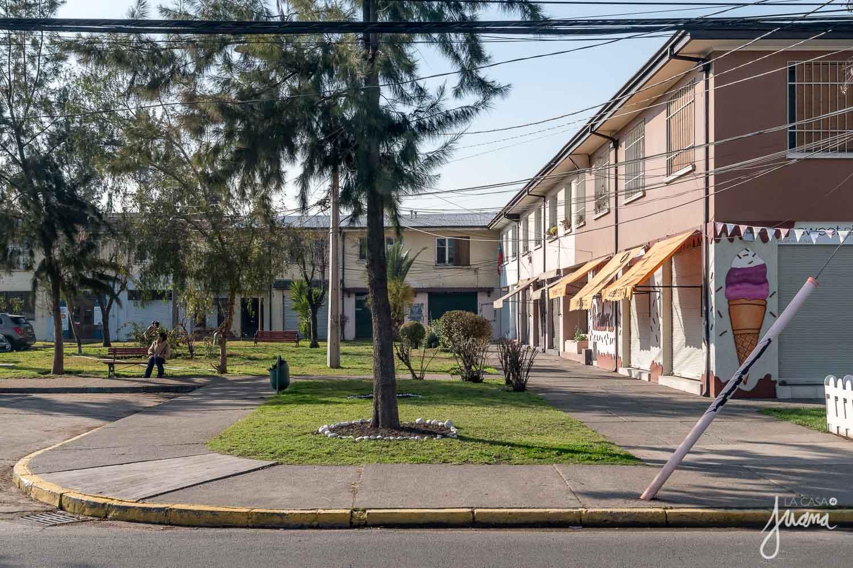 Casa Carlos Aguirre Luco - La Casa de Juana