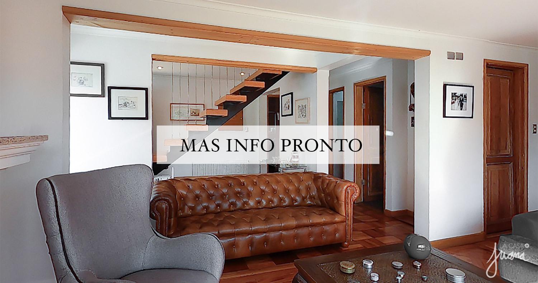 CASA PONTEVEDRA