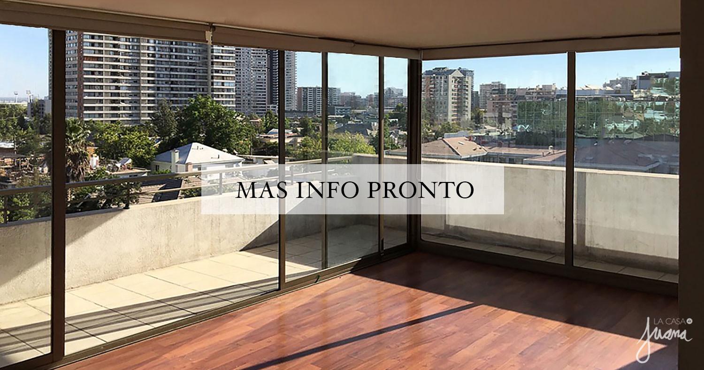 PISO MARCHANT PEREIRA