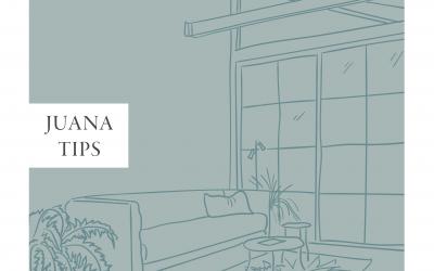 Juana Tips #1: Puntos de unión