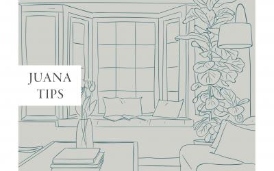 Juana Tips #2: Alfombras