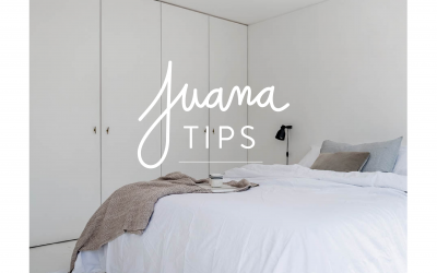 Juana Tips #3: Amplitud Visual