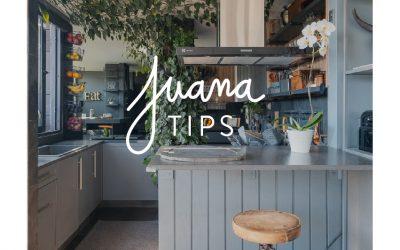 Juana Tips #6: Alturas